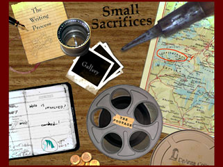 Small Sacrifices Movie